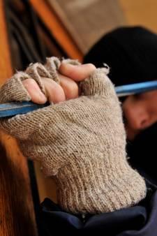 Brabantse huizen gemarkeerd met lucifers als doelwit voor inbraak