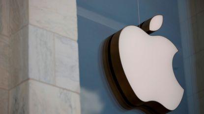 """""""Apple werkt aan opvouwbare iPad"""""""