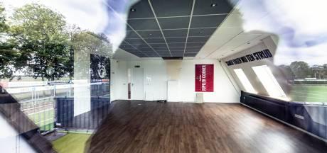 Bestuur Achilles'29 krijgt laptop en administratie van voetbalclub terug van familie Derks