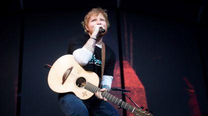 Ed Sheeran lanceert nieuwe single 'Beautiful People', die uithaalt naar het glamourleven