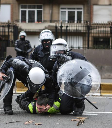 Belgische 'Mars tegen Marrakesh' mag toch doorgaan