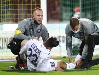 Anderlecht zet ook samenwerking met hoofd fysiotherapie Glenn Vercauteren stop