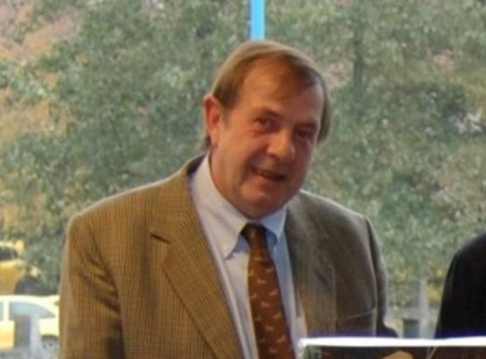 Yves Steverlynck overleed aan de gevolgen van longkanker.