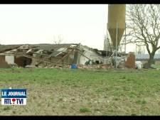 La tempête en Flandre reconnue comme catastrophe naturelle?