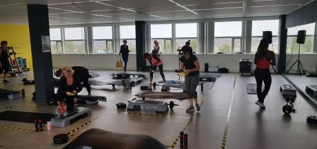Voorzichtige start bij sportscholen in Zaltbommel om mensen weer vertrouwen te geven