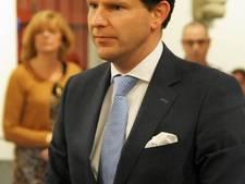Jack Werkman VVD-lijsttrekker Sluis
