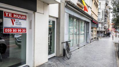 Maak van A. Pieterslaan weer echte winkelstraat