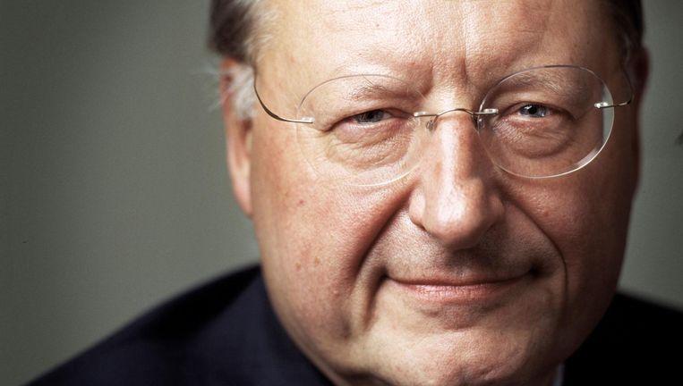 Peter Elverding. Beeld Tessa Posthuma de Boer/Lumen
