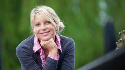 Vlaamse actrice Ellen Schoeters in comebackfilm van Steve Guttenberg