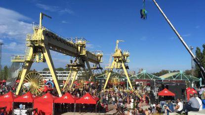 10 Stoetenfestival promoot alternatief vervoer