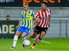Luuk Wouters tot einde seizoen bij RKC Waalwijk