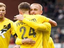 Clubwatchers: 'Iedereen doet of NAC het Liverpool van Friesland treft, maar het loopt ze daar dun langs de benen'