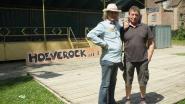 Christian en Piet organiseren veertiende Hoeverock