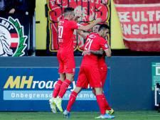 FC Twente begint nu ook nog goed te voetballen