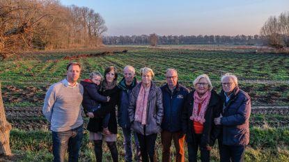 Agentschap Natuur en Bos licht visie op Ooigembos toe op infovergadering