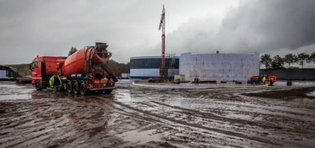 PvOJ/Groenlinks wil stilleggen van bouw vergister Sterksel