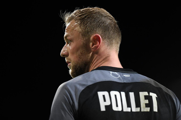David Pollet