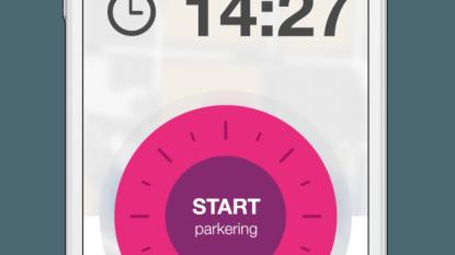 Ook Easypark mengt zich in mobiel parkeren