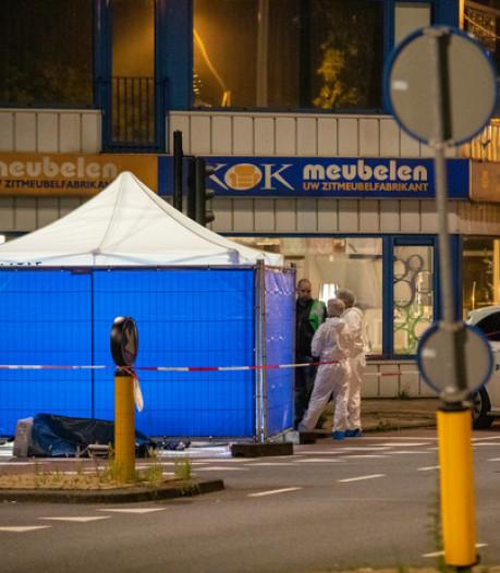 Slachtoffer liquidatie Amsterdam is thaibokstrainer Saban Berk