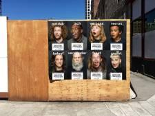 """Dit zijn de acht karakterkoppen achter de nieuwe campagne voor de Gentse Feesten: """"Een weerspiegeling van de inwoners van de stad"""""""