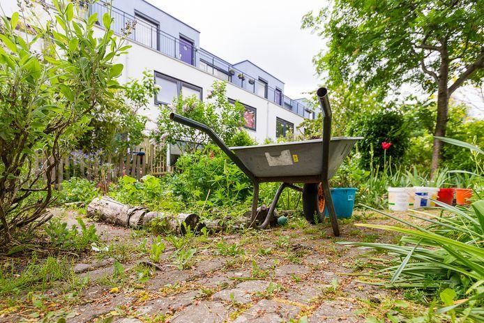 Sommige tuinen kunnen wel een opfrisbeurt gebruiken.
