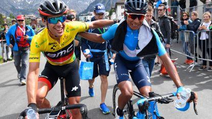 Geslaagde generale repetitie zet Porte en Quintana op Tour-koers: oppassen geblazen, Froomey