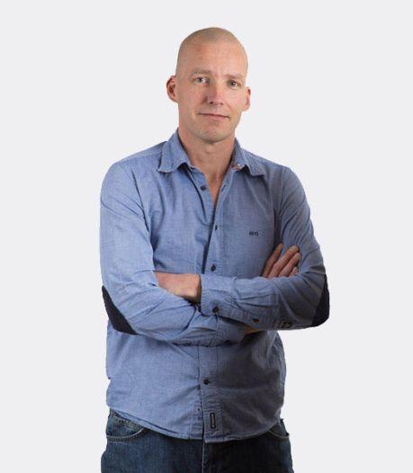 Website ballondrukker in plat Rotterdams: 'Je ken ze vulle met lucht en dan gaan lopen uitdelen op de mart'