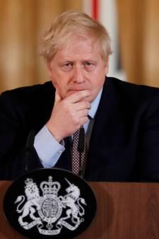 Boris Johnson a quitté les soins intensifs
