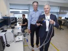 Extra ic-bedden: Enschedees bedrijf gaat 500 beademingsapparaten leveren