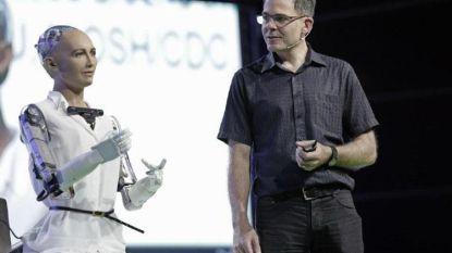 Van was opvouwen en hitsingle schrijven tot echt alles: zoveel jaar duurt het nog eer robots deze taken van ons overnemen