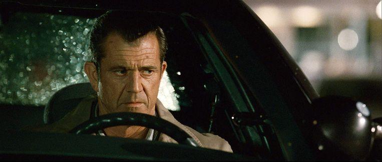 Mel Gibson in Edge of Darkness van Martin Campbell. Beeld