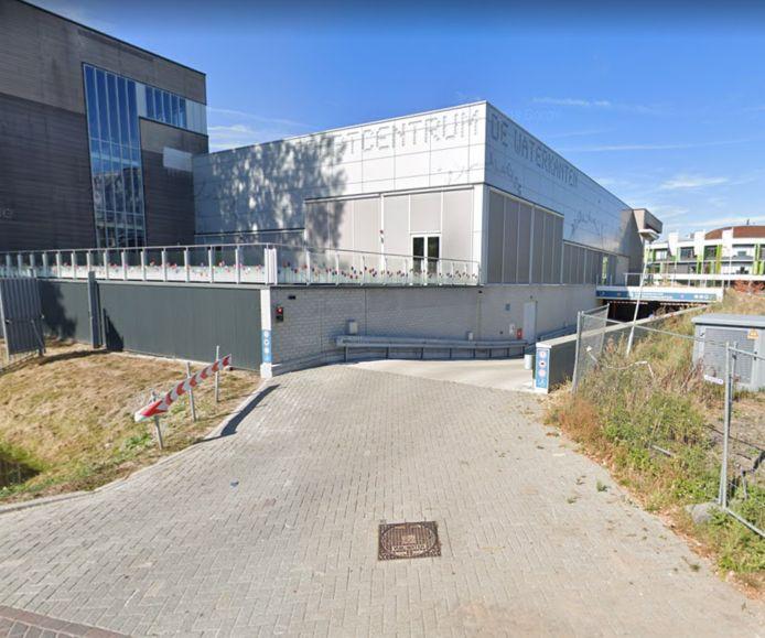 Sportcentrum De Waterkanten in Lisse