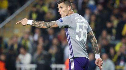 """Anderlecht-speler Vranjes heeft fascistische tatoeage op arm, Bosnische voetbalbond reageert fel: """"Wij veroordelen dit schokkende gedrag ten zeerste"""""""
