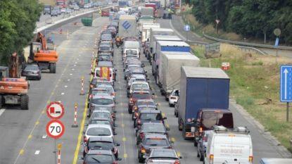 31% meer zware ongevallen tijdens hittegolf