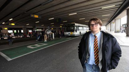 Actiecomité Openbaar Vervoer Nu vraagt heropening oud treinstation onder luchthaven