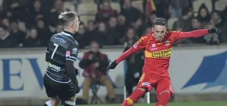 Navrátil hekelt strijdwijze FC Den Bosch: 'Ze hebben werkelijk niets laten zien'