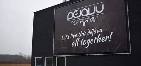 Veiligheid Club Déjávu in geding: Aalten sluit disco