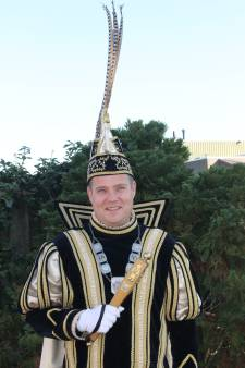 Erik Rooijmans prins van Mariahout