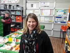 Voedselbank Heuvelrug mag voorlopig in Leersum blijven