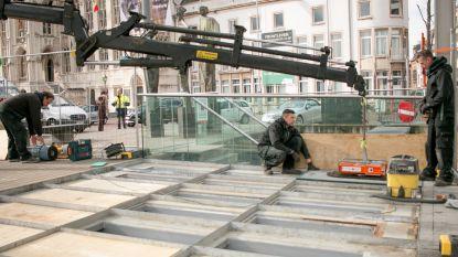 """Gladde oversteekplaatsen worden aangepakt: """"Oplossing gevonden in Eiffeltoren"""""""