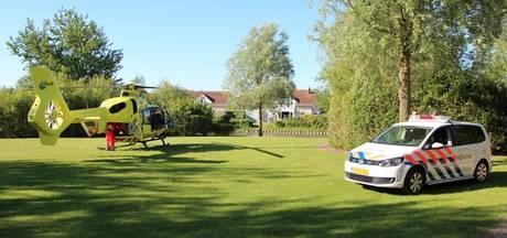 Jongen gewond op vakantiepark Roompot in Kamperland