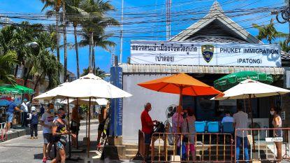 Thaise hotels moeten vanaf zaterdag sluiten door coronavirus