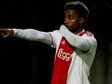 Willem II neemt rechtsbuiten Nunnely over van Ajax