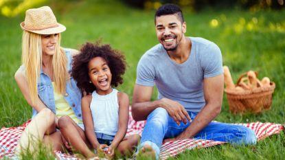 Een gezonde picknick onderweg naar je vakantiebestemming