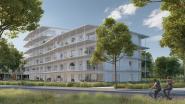 Eerste warmtenet in Eeklo komt in Wegelpark: appartementen verwarmen met restwarmte zwembad