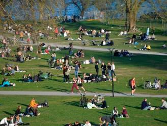 Opflakkering coronavirus in Europa, maar buitenbeentje Zweden blijft buiten schot