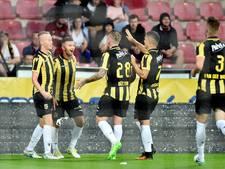 Matavz helpt Vitesse voorbij FC Emmen