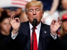 Trump intensifie ses attaques contre Obama sur l'interférence russe