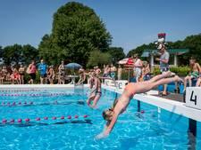 Wethouder: Geen problemen met hygiëne zwembad Ootmarsum