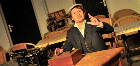 Roois Theater brengt humoristisch stuk Het verzonnen leven van Willemke Pap